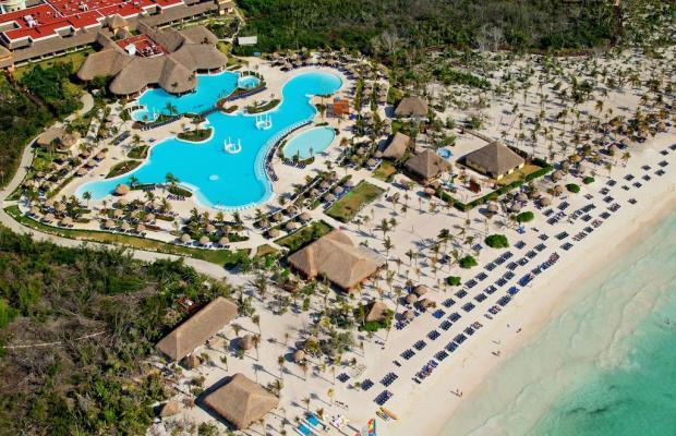 фото отеля Grand Palladium Riviera Resort & Spa изображение №25