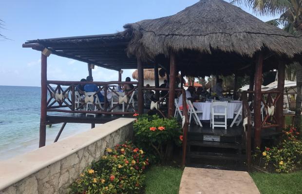 фотографии отеля Karisma Azul Beach Resort Riviera Maya изображение №7