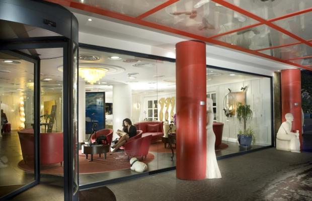 фото отеля Abitart изображение №21