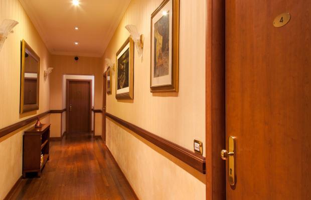 фотографии Hotel Piemonte изображение №16