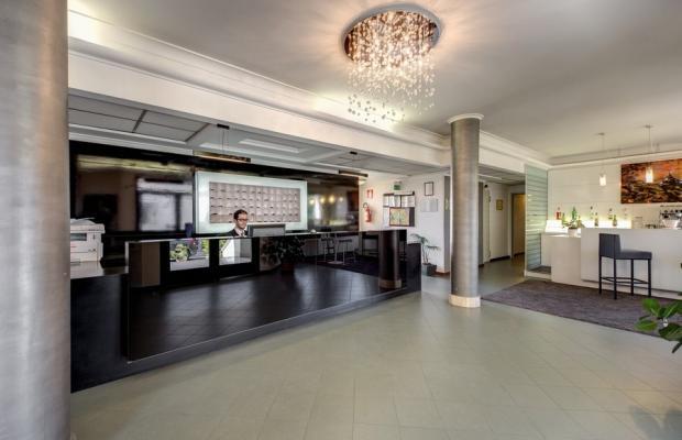 фото отеля Alba Hotel Torre Maura изображение №37