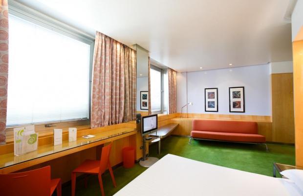 фотографии отеля Albani изображение №39