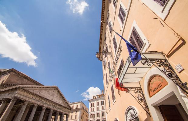 фото отеля Hotel Abruzzi изображение №1