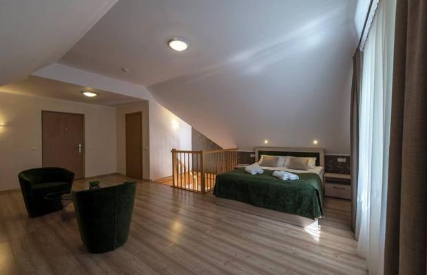 фото отеля Tulpes изображение №25
