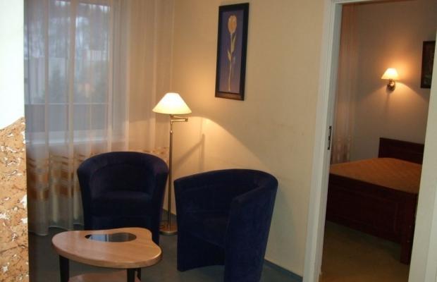 фото отеля Tulpes изображение №13