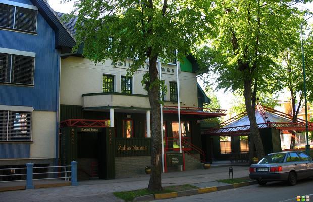 фото отеля Zalias Namas изображение №1