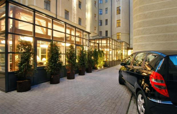 фото PK Riga Hotel (ex. Domina Inn) изображение №22