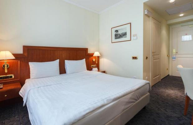 фото PK Riga Hotel (ex. Domina Inn) изображение №14