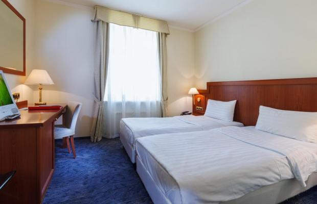 фотографии PK Riga Hotel (ex. Domina Inn) изображение №12