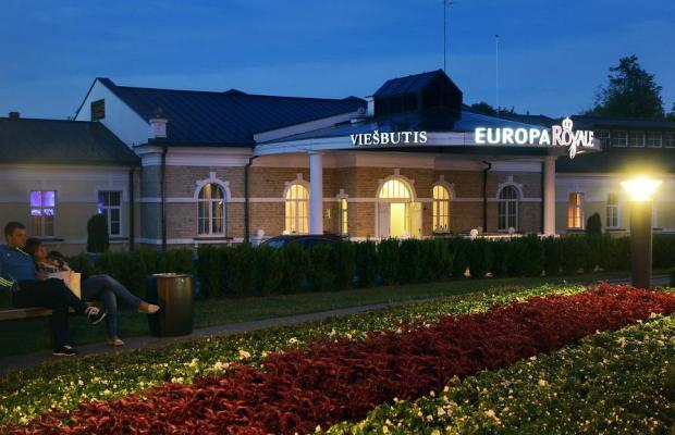 фото отеля Europa Royale Druskininkai изображение №25