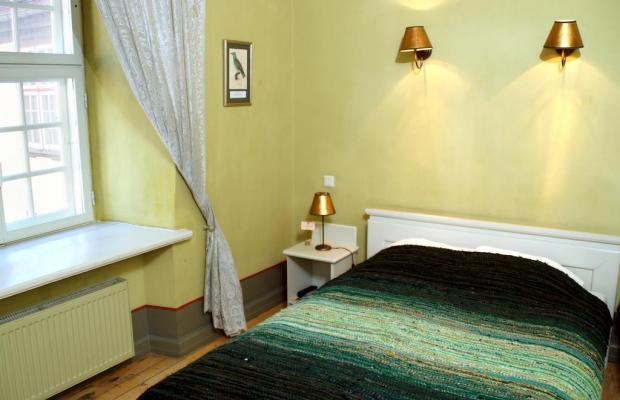 фото отеля Ekes Konvents изображение №37
