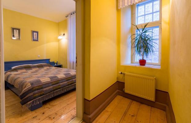 фото отеля Ekes Konvents изображение №21