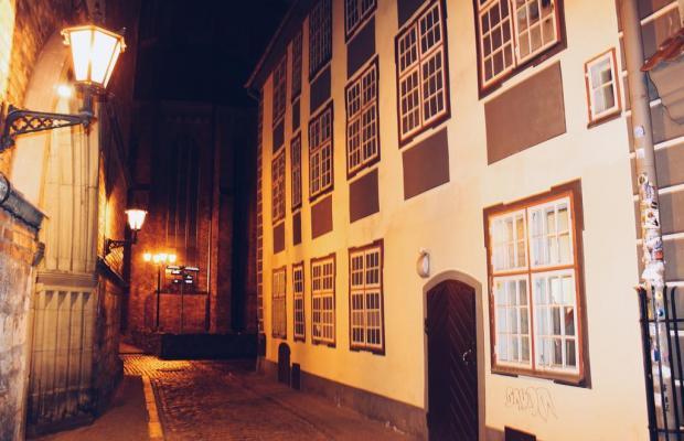 фотографии отеля Ekes Konvents изображение №7