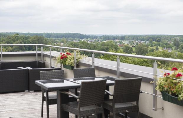 фото Grand SPA Lietuva – Hotel Lietuva изображение №14