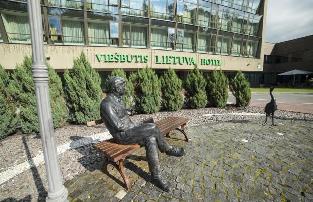 фото отеля Grand SPA Lietuva – Hotel Lietuva изображение №9