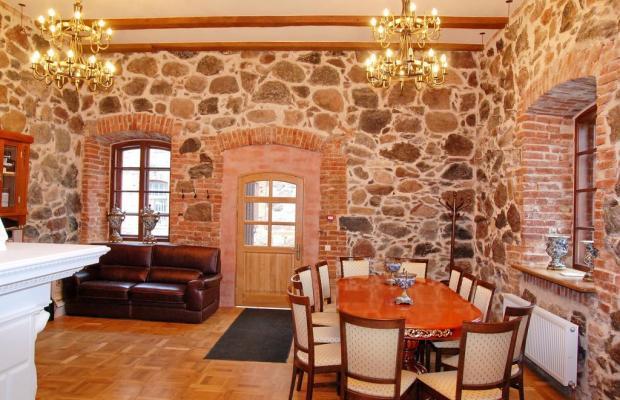 фотографии отеля Vecgulbenes Muiza изображение №31