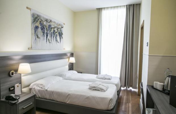 фото Hotel Aphrodite изображение №18