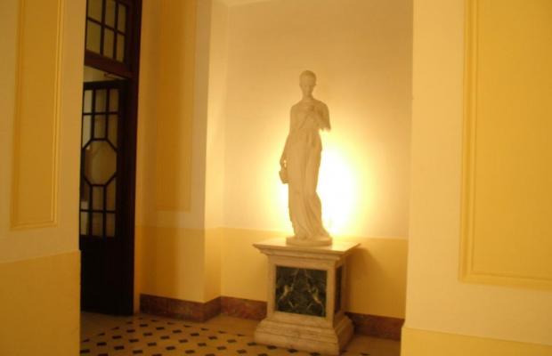 фотографии отеля Ara Pacis Inn изображение №23
