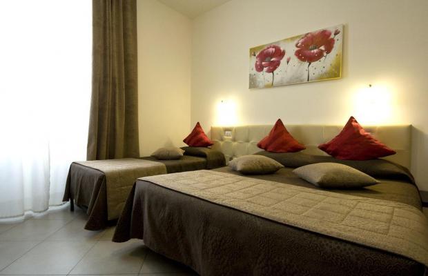фото Ara Pacis Inn изображение №14