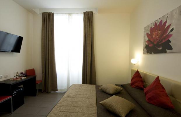 фотографии Ara Pacis Inn изображение №8