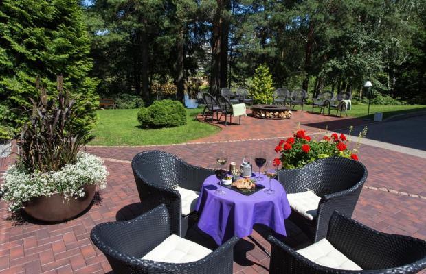фото отеля Medea Spa Hotel изображение №9