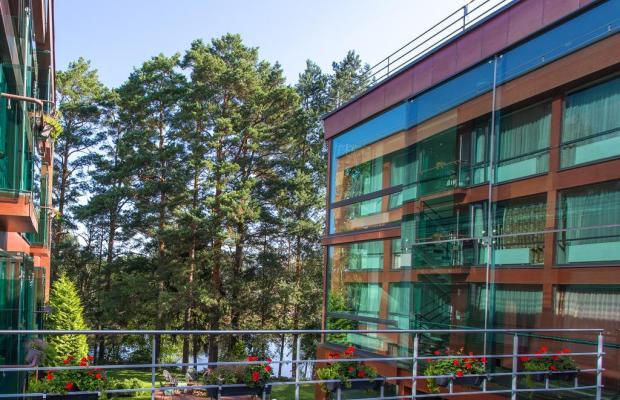 фотографии Medea Spa Hotel изображение №8