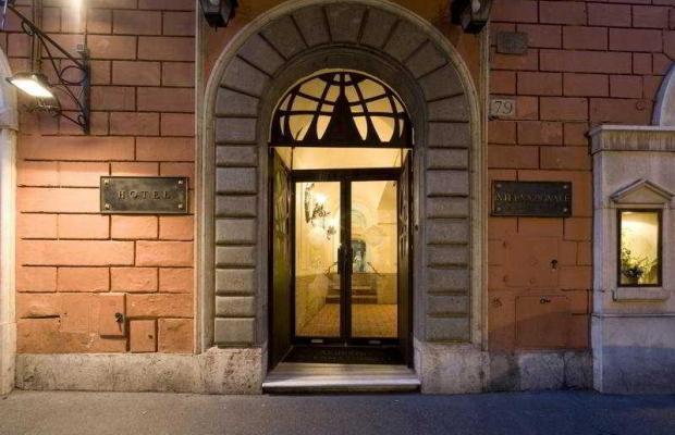 фотографии Hotel Internazionale изображение №4