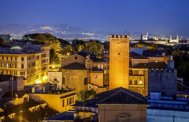 фото отеля Colosseum Hotel изображение №21