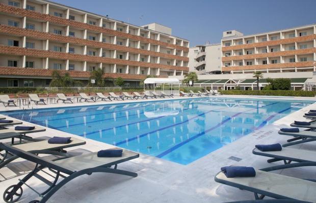 фотографии отеля Crowne Plaza Hotel St Peter's изображение №31