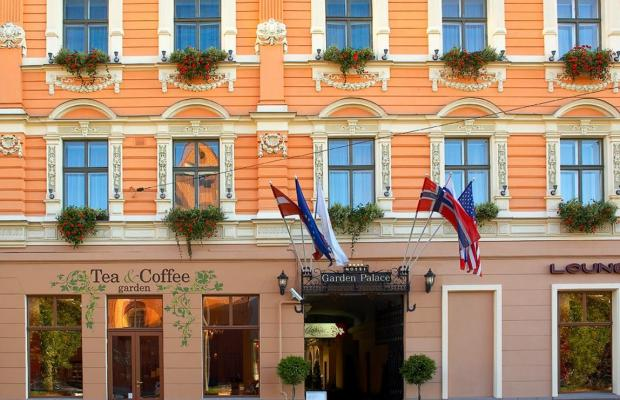 фото отеля Garden Palace изображение №1