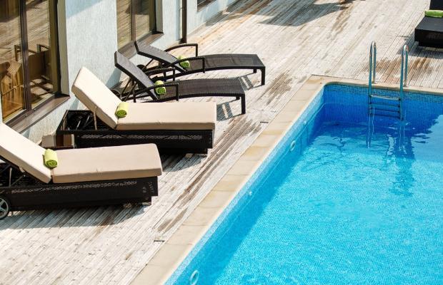 фото Spa Hotel Ezeri изображение №22