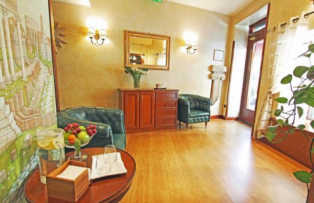 фотографии отеля Hotel La Fenice изображение №23