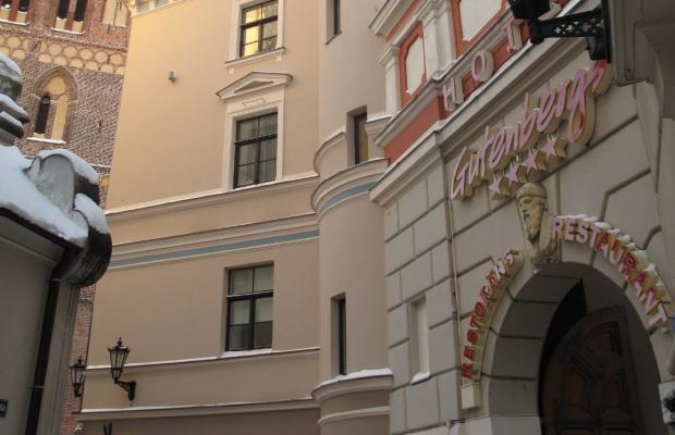 фото отеля Gutenbergs изображение №5