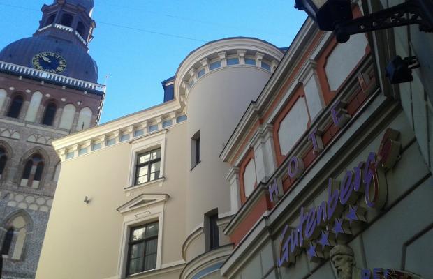 фотографии отеля Gutenbergs изображение №3