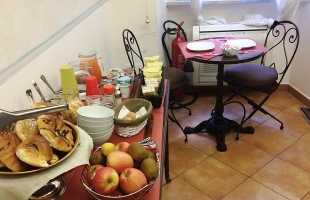 фото отеля La Papessa изображение №9
