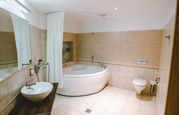 фото отеля Hanza изображение №53