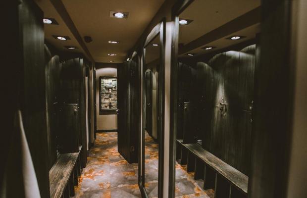 фото отеля Hanza изображение №29