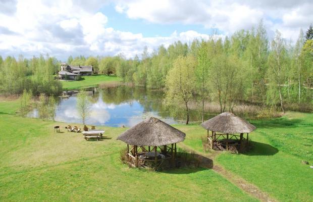 фотографии отеля Livkalns изображение №27