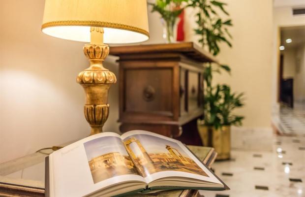 фотографии отеля Raeli Hotel Lazio (ex. Lazio) изображение №15