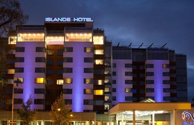 фотографии отеля Islande изображение №35