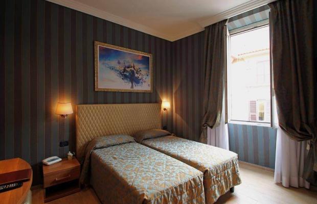 фотографии отеля Lirico изображение №7