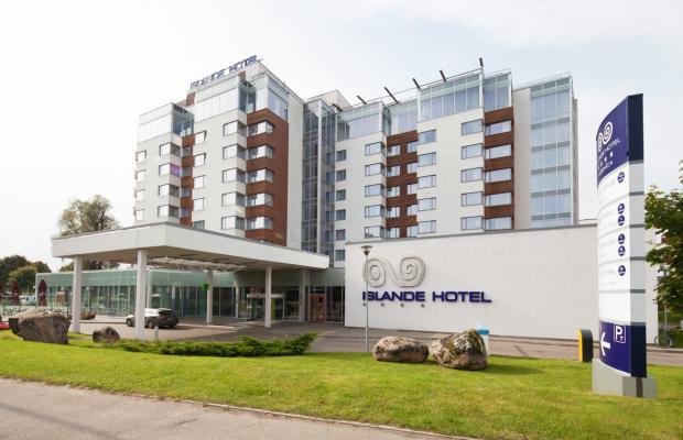 фото отеля Islande изображение №1