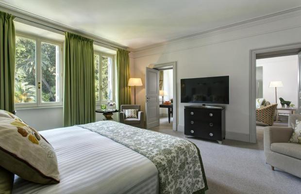 фотографии отеля Rocco Forte Hotel De Russie изображение №11