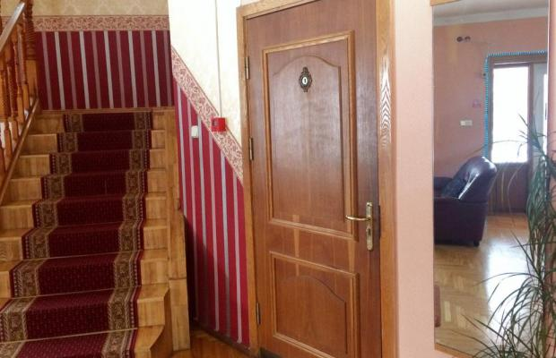 фото отеля Spa Hotel Kaspars изображение №13