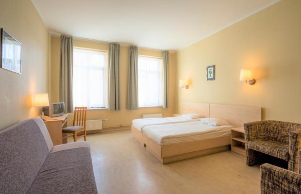 фотографии Rixwell Domus (ex. Kolonna Hotel Riga) изображение №8