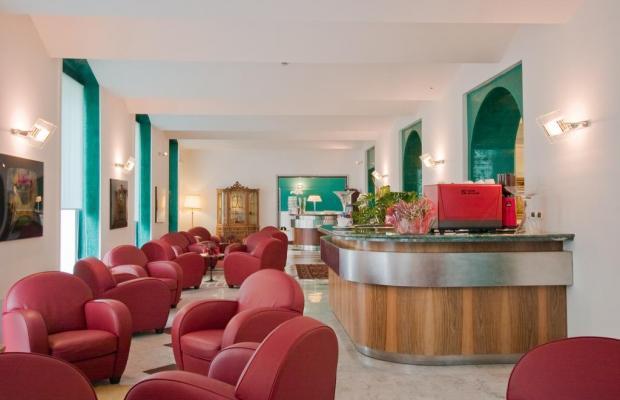 фото отеля Ateneo Garden Palace изображение №5