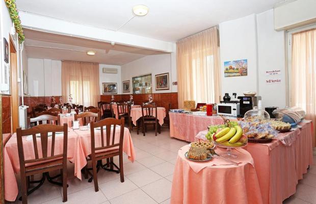 фото Hotel Athena (ex. Albergo Athena) изображение №10