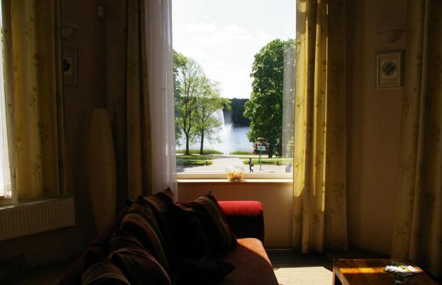 фотографии отеля Senasis Pastas изображение №19
