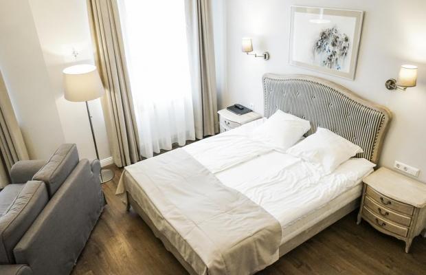 фотографии отеля Senasis Pastas изображение №11