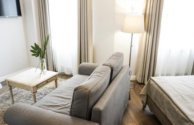 фотографии отеля Senasis Pastas изображение №7